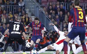 Martino wraca do ustawienia linii obrony z czasów Guardioli