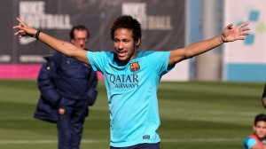 Wielki tydzień przed Barceloną