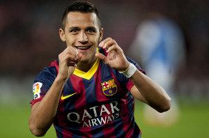 Juventus chce Alexisa