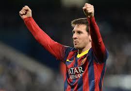 Messi: Sędzia? Trzeba pozwolić mu wykonywać swoją pracę