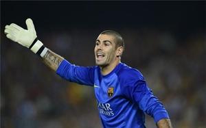Valdés nowym bramkarzem Manchesteru City?