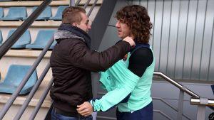 Deulofeu wraca do Liverpoolu