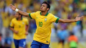 Feliz Cumpleaños, Neymar!