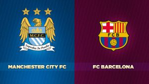 Manchester City – FC Barcelona: Czy wiesz, że…?