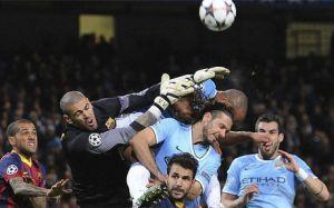 Valdés z kolejnym rekordem