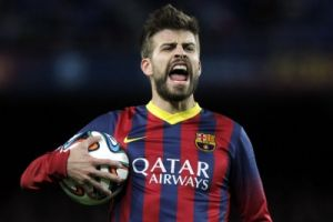 Real Sociedad – FC Barcelona; Składy