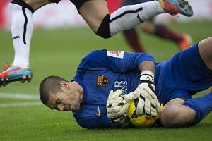 Przyczyny porażki Barcelony