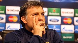 Martino: Kto nie będzie mieć piłki, ucierpi najbardziej