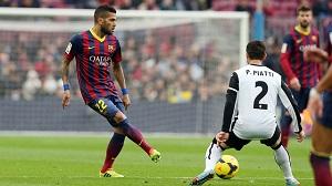 Alves: Nie ma czasu na lamentowanie