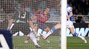Siedem lat od ostatniej wygranej Barçy na Anoeta