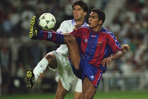 Giovanni Silva: Neymar z dnia na dzień jest lepszy