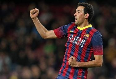 Wymęczone zwycięstwo: FC Barcelona – Real Sociedad (2:0)