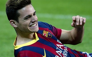 Joan Roman w Villarreal do końca sezonu