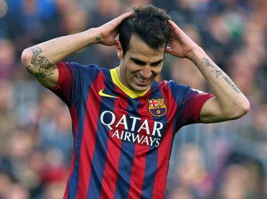 Seria zwycięstw przerwana: FC Barcelona – Valencia CF (2:3)