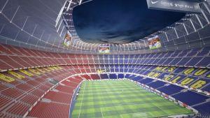 Podsumowanie projektu Espai Barça