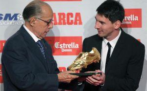 Luis Suárez: Messi potrzebuje pomocy swoich kolegów