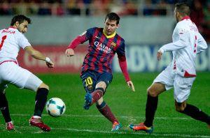 Barça, Atlético i Real – tylko jeden zespół może zdobyć 102 punkty
