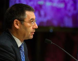 Bartomeu: Espai Barça jest osiągalne
