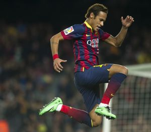 Neymar: Pokora jest ważnym czynnikiem