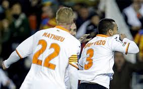 Barça obserwuje zawodników Valencii
