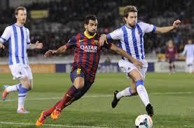 Guardiola chce kolejną gwiazdę Barcelony