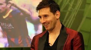 Messi: Nasz zespół nadal tworzy historię