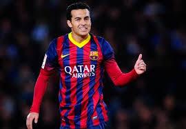 Pedro najlepszym piłkarzem z Teneryfy ostatnich 50 lat