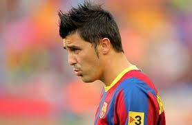 Villa: Barça chciała uniknąć spotkania z nami