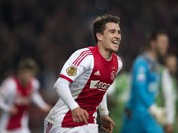 Piękna bramka Bojana w meczu z Twente