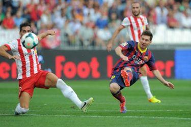 Zapowiedź meczu: FC Barcelona – UD Almería