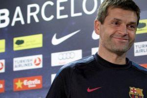 Vilanova ma się dobrze i ogląda dużo futbolu