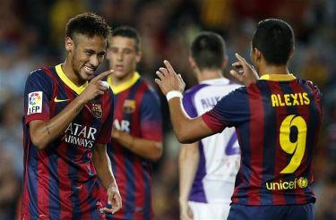 Zapowiedź meczu: Real Valladolid – FC Barcelona