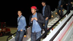 FC Barcelona już w Valladolid