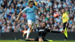 Manchester City odpada z FA Cup