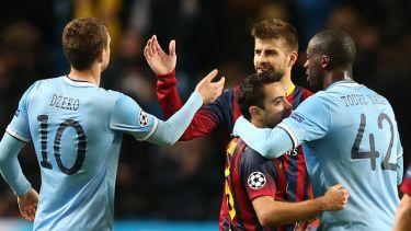 Zapowiedź meczu: FC Barcelona – Manchester City
