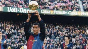 Rivaldo kończy piłkarską karierę
