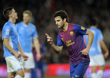 Zapowiedź meczu: FC Barcelona – Osasuna Pampeluna