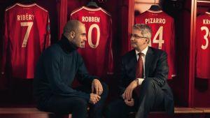 Guardiola: Odszedłem, bo nie mogłem zmotywować piłkarzy