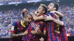 Real Madryt – FC Barcelona; Składy
