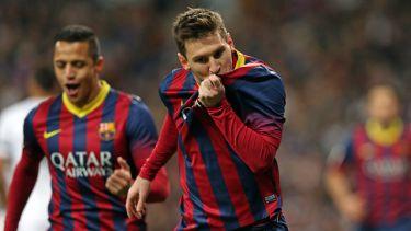 Zwycięski thriller na Bernabéu: Real Madryt – FC Barcelona 3:4