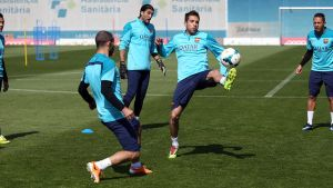 Dwa mecze na Camp Nou w tym tygodniu