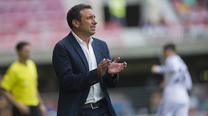 Eusebio: Jestem dumny z pracy zespołu