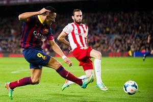 Alexis specjalistą od pierwszego gola