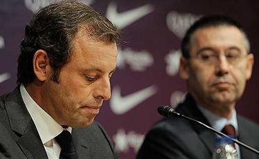 Barcelona oddala się od Messiego