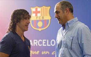 Zubizarreta: Trudno będzie zastąpić takich graczy jak Puyol i Valdés