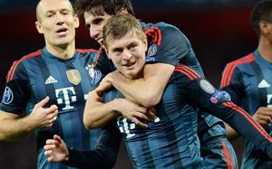 Blaugrana zainteresowana Kroosem