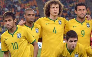 Barça gotowa wyłożyć 30 mln euro za Luiza
