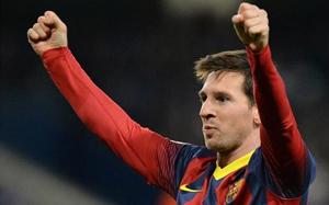 Manchester City gotowe wyłożyć 200 mln euro za Messiego