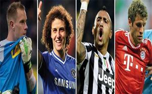 Przynajmniej cztery transfery przed sezonem 2014/2015