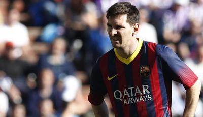 Słaba gra, słaby wynik: Real Valladolid – FC Barcelona 1:0